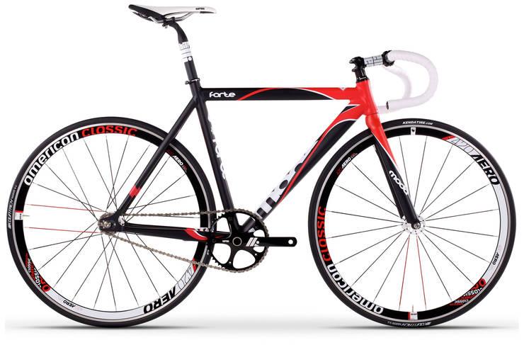 Track Bikes from Velodrome Shop