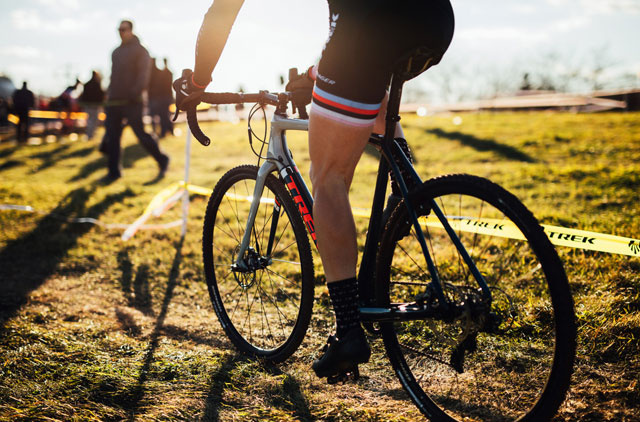 Bicycle Cyclocross