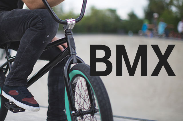 How to choose your BMX