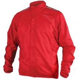 endura coupe vent pakajak rouge