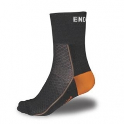 endura paire de chaussettes hiver baabaa merino