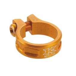 kcnc collier de selle ecrou sc11 or