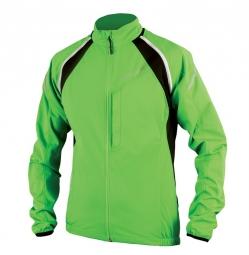 endura veste convert softshell vert