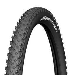michelin pneu wildrace r advanced 26x2 10 gum wall tubeless souple 916417