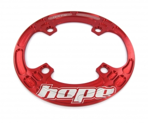 hope protege bash guard 104 mm rouge