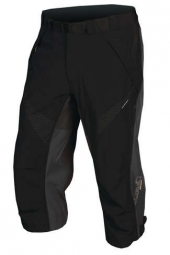 endura short 3 4 mt 500 srpay baggy noir