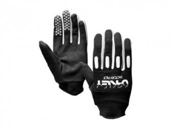 oakley factory glove black