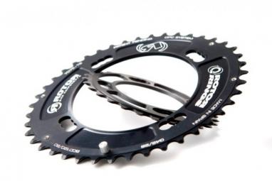 rotor plateau vtt q rings 27 dents 120 80 mm pour sram xx