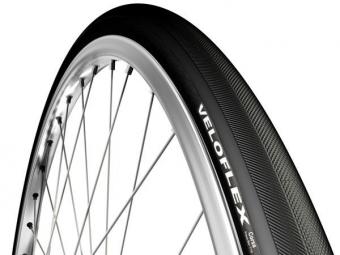 pneu veloflex corsa 700 x 23c noir