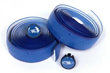 lizard skins ruban de cintre dsp bleu epaisseur 2 5 mm