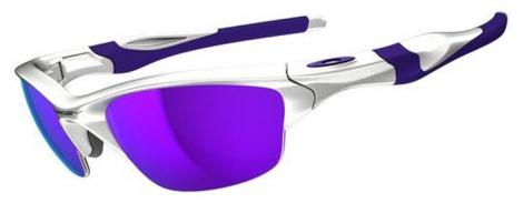 oakley lunettes half jacket 2 0 pearl violet iridium ref oo9144 08