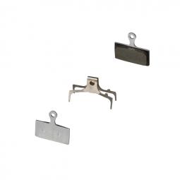 shimano paire de plaquettes xtr m985 xt m785 slx m675 resine standard g02a