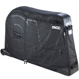 evoc sac velo bike travel bag 280l noir