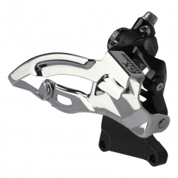 sram derailleur avant x9 3x10v direct mount bas s3 44 dents tirage bas