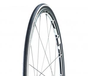 hutchinson pneu equinox 2 700 x 23 noir blanc rigide