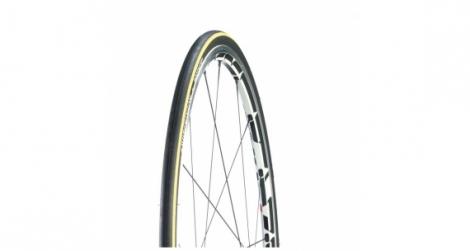 hutchinson pneu equinox 2 700 x 23 noir jaune souple