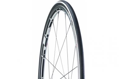 hutchinson pneu equinox 2 700 x 23 noir blanc souple