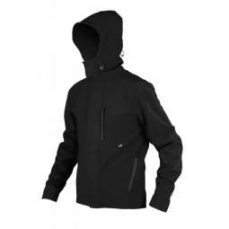 endura veste urban softshell noir