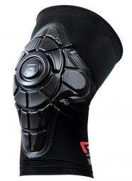 g form genouilleres knee pads noir v1