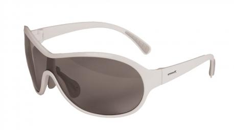 endura paire de lunettes wms stella blanc