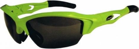 endura paire de lunettes guppy vert