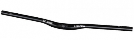 kcnc cintre bearbone xc rise 25 mm 31 8 mm 710 mm
