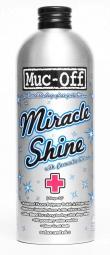 muc off polish miracle shine pour velo 500 ml
