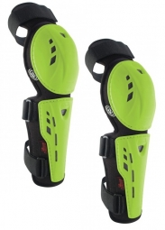 ixs coudieres hammer series vert