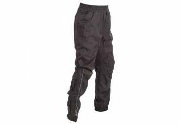 endura sur pantalon impermeable superlite noir