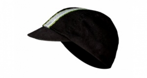 endura casquette endura retro noir vert