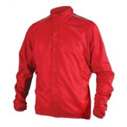 endura veste coupe vent pakajak rouge