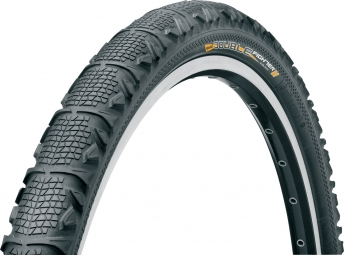 continental pneu double fighter ii 26 x 1 90 rigide sport tubetype