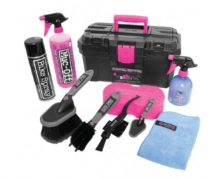 muc off kit de nettoyage ultimate