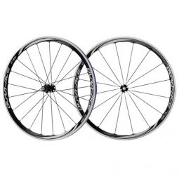 shimano paire de roues dura ace 9000 c35 a pneus