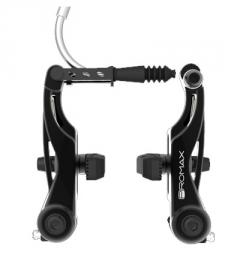 promax etrier de frein v brake mini 85mm noir