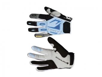 endura paire de gants femmes mt500 bleu