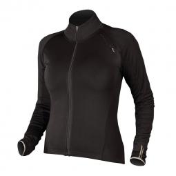 endura veste coupe vent femme roubaix noir