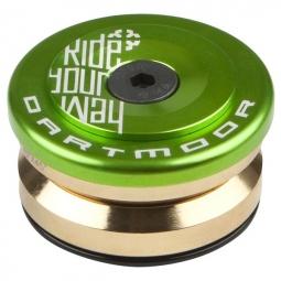 dartmoor jeu de direction integre prime 1 1 8 vert