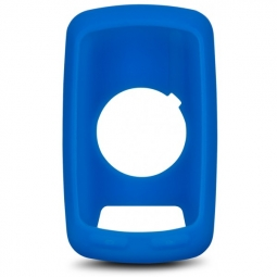 garmin housse de protection silicone edge 800 810 bleu