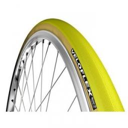 pneu veloflex master 700x23 beige jaune