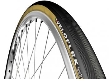 pneu veloflex master 700x23 beige noir