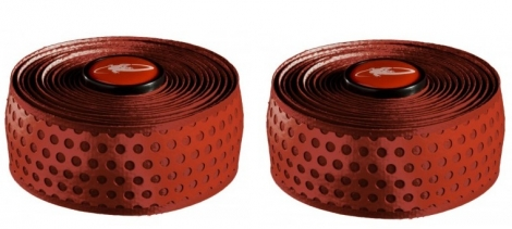 lizard skins ruban de cintre dsp race epaisseur 1 8 mm rouge