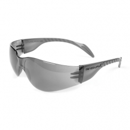 endura paire de lunettes rainbow semi mirror