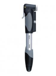 topeak pompe mini dual dxg avec gauge