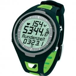 sigma montre cardio pc 15 11 vert