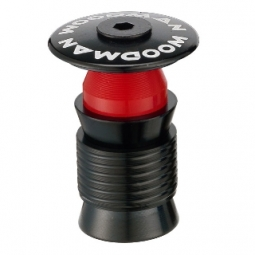 woodman expandeur capot de direction comp ph aqua noir