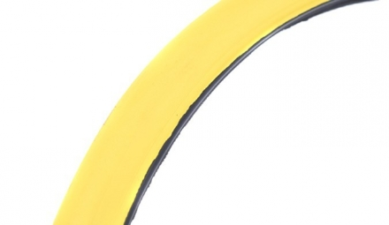 blb pneu rubber johnny 700x23c jaune