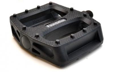 foundation pedales cash pedal noir