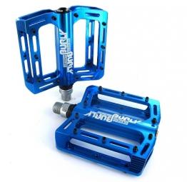 sb3 paire de pedales burly dh bleu