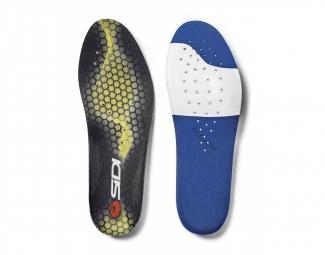 sidi paire de semelles comfort fit pour chaussures sidi